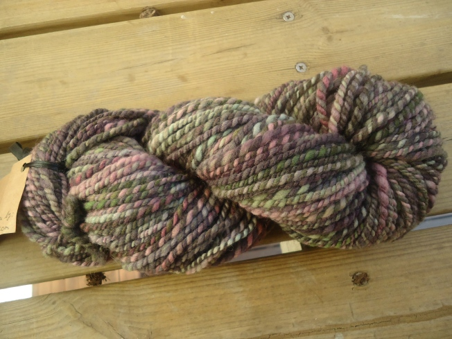 mill end wool