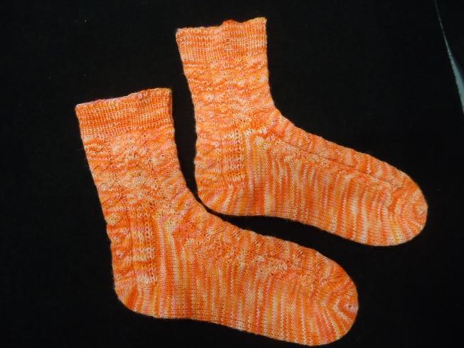 Azure-sukat valmiina